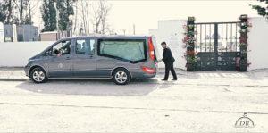 Serviço de Funeral Social